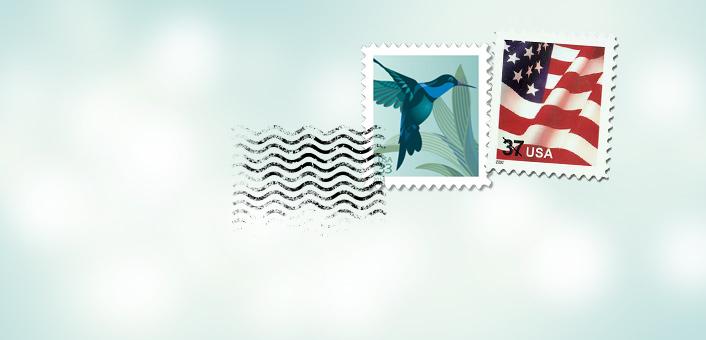 Saját amerikai postacímet Magyarországról?