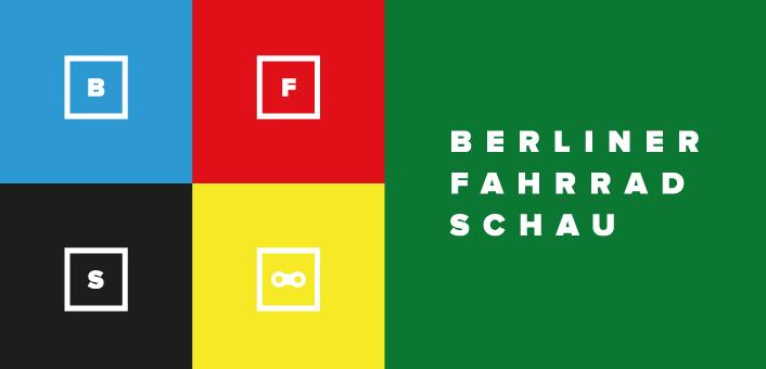 Berlin Fahrradschau + PaperSpokes